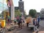 Foto\'s Hendrik Jellema bobbouw en bern